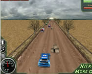 3D rally fever online Auto spiel