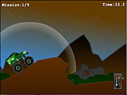 Military monster truck Auto spiele