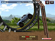 Offroad madness 3 Auto spiele